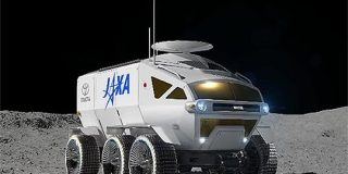 JAXAとトヨタ、国際宇宙探査ミッションへの挑戦に合意 - CNET