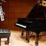 スタインウェイの新ハイレゾリューションピアノ、自分の演奏の録音や編集が可能に – CNET