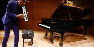 スタインウェイの新ハイレゾリューションピアノ、自分の演奏の録音や編集が可能に - CNET
