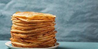 パンケーキのトッピングは何する?肉汁(グレービーソース)をかけるというネットユーザーの意見に激震が走る : カラパイア