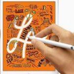 新iPad miniついに登場。Apple Pencil対応、4万5800円で30日出荷 – Engadget