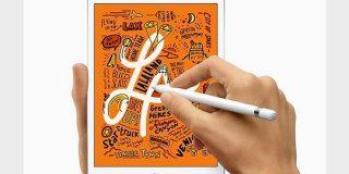 新iPad miniついに登場。Apple Pencil対応、4万5800円で30日出荷 - Engadget