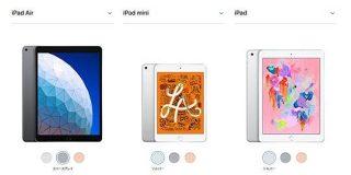 新「iPad Air」と新「iPad mini」は何が変わった? iPad/iPad Proと比較する - ITmedia