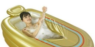 Amazonで風呂が2万円、おまえら風呂はいれ|暇人速報