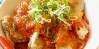 松屋の新商品「ごろごろチキンのチリソース定食」がマジのマジでウマい | ロケットニュース24