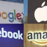 自民、「GAFA」規制の在り方に関し グーグルから聞き取り | NHKニュース