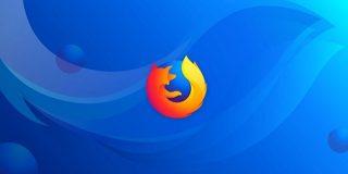 Firefox「どうして使ってくれないんですか?」:キニ速