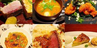 もしインドに生魚を食べる習慣があったら…!? 渋谷に南インド料理を独自進化させてしまったヤバい店がある - ぐるなび みんなのごはん
