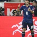 【海外の反応】「脱帽だ!」日本代表、中島翔哉のゴールでボリビアに勝利! | NO FOOTY NO LIFE