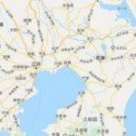 Googleマップが話題なので「江戸時代(1840年ごろ)にGoogleマップがあったら」という地図を作ってしまった人現る「こういうの好き」 – Togetter