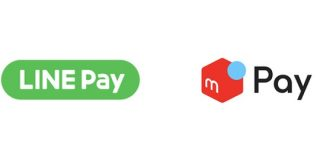 キャッシュレス決済の事業者乱立に危機感、LINE Payとメルペイが業務提携 : IT速報