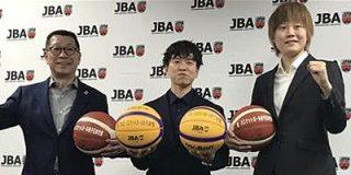 日本男子、44年ぶり五輪決定!FIBAが開催国枠を承認/バスケ - SANSPO