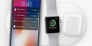 【悲報】Apple、ワイヤレス充電器「AirPower」の発売を断念。幹部「われわれの高い基準を達成することができなかった」 : IT速報