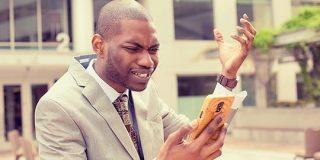 アプリユーザーがイライラしてしまう5つのこと | UX MILK