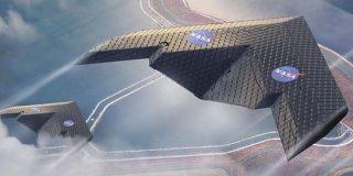 航空機の姿を変えるかも?変形可能な翼構造をNASAとMITが開発。軽量高効率な設計が可能に - Engadget