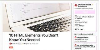 あまり知られていない、アクセシビリティに効果があるHTML要素のまとめ | コリス