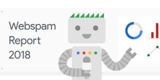 検索スパムの 2018 年の傾向 - ウェブスパム レポート 2018|Google ウェブマスター向け公式ブログ