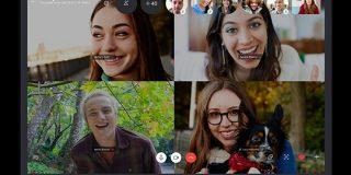 Skypeがグループ通話で参加者50名をサポート、ライバルたちを抜く | TechCrunch