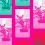 TikTokやSnapchatが覆す、アプリデザインの「常識」|WIRED.jp