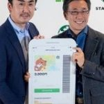 LINEとスタバがデジタル領域で提携-全店舗でLINE Pay導入、スタバカード発行も – CNET