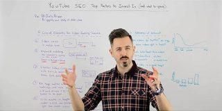 YouTubeのSEOで注力すべき5つの要素と3つの注目ポイント | Web担当者Forum