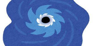 ブラックホールの撮影に関する記者会見で『この研究成果は一般社会に何か影響があるものですか?』の質問→返答がキレッキレで良い - Togetter