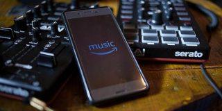 Amazon、広告付きの無料音楽サービスを計画中。4月中旬にも発表か - Engadget