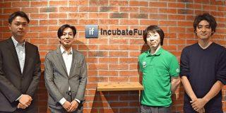 スマート水田デバイスを開発する富山拠点の笑農和がインキュベイトファンドから資金調達 | TechCrunch