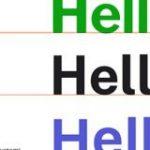 米国の政府関連サイトのデザイン指針として誕生した、UIデザインに最適化されたフリーフォント -Public Sans | コリス