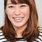広島堂林の妻・枡田絵理奈アナ、第3子妊娠を番組で告白「実はもう1人…」 : 日刊やきう速報
