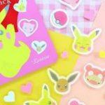 ヤドンとミュウが初登場♪ 人気のポケモンたちをデザインした「ポケモン缶ミラー」「ポケモンポイントパック」が本日発売! – アキバ総研