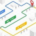 Google Maps URLで現在地からのルートを「交通手段別」で作る | 東京上野のWeb制作会社LIG
