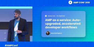 独自のJavaScriptをAMPで動かせる<amp-script>が公開。オリジントライアル参加募集中 #AMPConf | 海外SEO情報ブログ