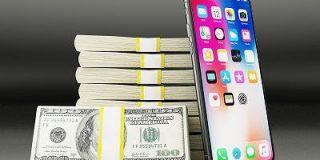 Appleは毎月33億円以上をAmazonのクラウドサービス・AWSに対して支払っている - GIGAZINE