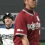 杉谷がサヨナラ打 → 興奮して大田に抱きつこうするも避けられる : なんJ(まとめては)いかんのか?