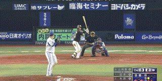 【阪神】近本、9回表2アウトから逆転3ランホームラン!! : 阪神タイガースちゃんねる