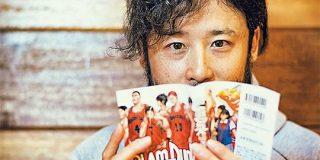 田臥勇太が語るNBAとスラムダンク。平成バスケブームの「かっこよさ」。 - NBA - ナンバー