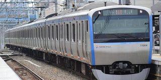 相鉄11000系、JRへの乗り入れは見送り | akkiの鉄道旅行記