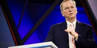 グーグル親会社Alphabetのシュミット氏、取締役を退任へ - CNET