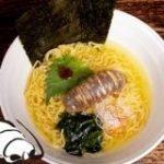 食べるなら今だ!日本初「オオグソクムシラーメン」が期間限定で販売中!(東京・錦糸町) : カラパイア