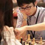 青嶋未来五段、全日本チェス選手権で優勝!|2ch名人