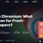 Web制作者は要チェック!Chromiumを採用したEdgeがリリースされると、CSSやJavaScriptはどう変わるのか | コリス