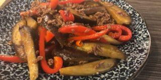 【レシピ】隠れ万能調味料で本格中華の味「茄子のオイスターソース炒め」 | nomooo