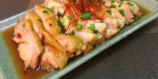 大盛りご飯まったなし 爆速レシピ「レンジ鶏チャーシュー」が罪深きうまさ | おたくま経済新聞