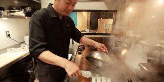 自家製ラー油の作り方を「四川料理のスゴイ人」に教わってきた【ハマる味】 - メシ通
