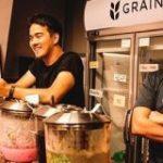 有機無農薬にこだわったシンガポールのフードデリバリースタートアップが約11億円を調達 | TechCrunch