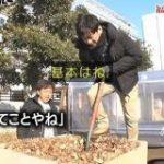 TOKIOが「カレーを作るため」に今回やったのは、鉄骨の溶接ともらった落ち葉&自作の米ぬかで堆肥を作る #鉄腕DASH – Togetter