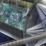 ガンダムに登場した「スペースコロニー」のモデルがジェフ・ベゾス氏の宇宙進出構想のベースになっている – GIGAZINE