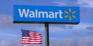 ウォルマート、ネット通販でアマゾン追撃へ-翌日配達サービス導入で - Bloomberg