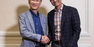 マイクロソフトとソニーが提携-AIやクラウドゲームで連携、Azure活用へ - CNET